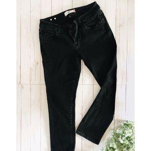 CAbi 'new crop' Black Jeans